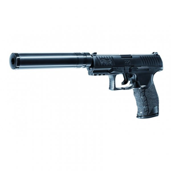 Réplique airsoft : WALTHER PPQ NAVY KIT