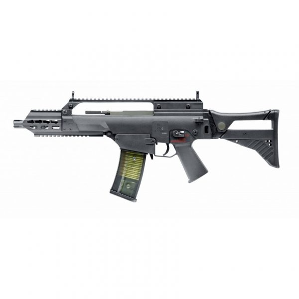 H&K G36 C – ARES