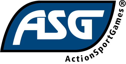 Logo ASG, Action Sport Games