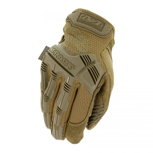 Gants M-PACT Coyote Mechanix